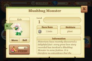 Blushbug