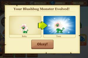BlushbugEvolve