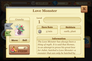 lovemonster