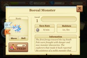 BorealMonster