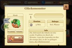 Luckmonster