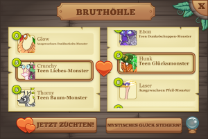 BreedLuckLove