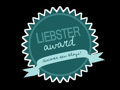 Liebster-Award